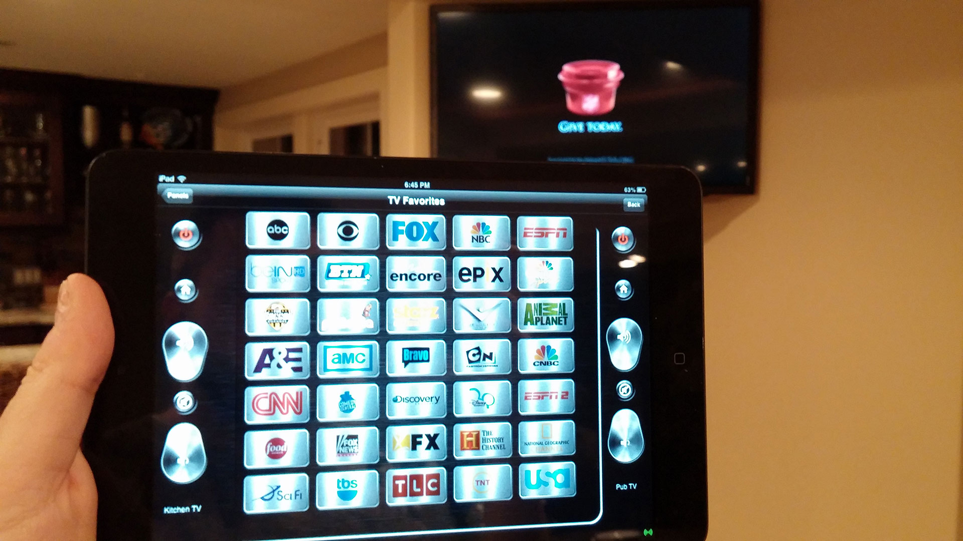 Projects Category Mytouch Automation Your Home Touch. Basement Remodel. Wiring. Sonos Wiring Whole House At Scoala.co